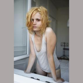 Delphine Manjard