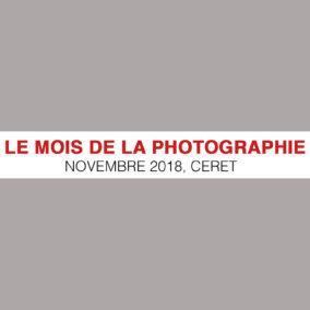 Mois de la Photographie – 2018