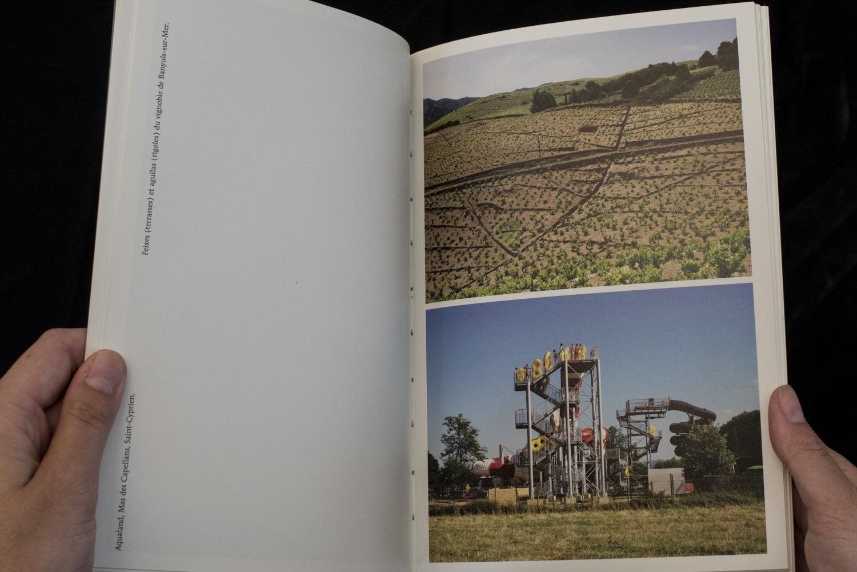 Rasclose le livre du photographe Geoffroy Matthieu en résidence à Lumière d'Encre en 2011-2012