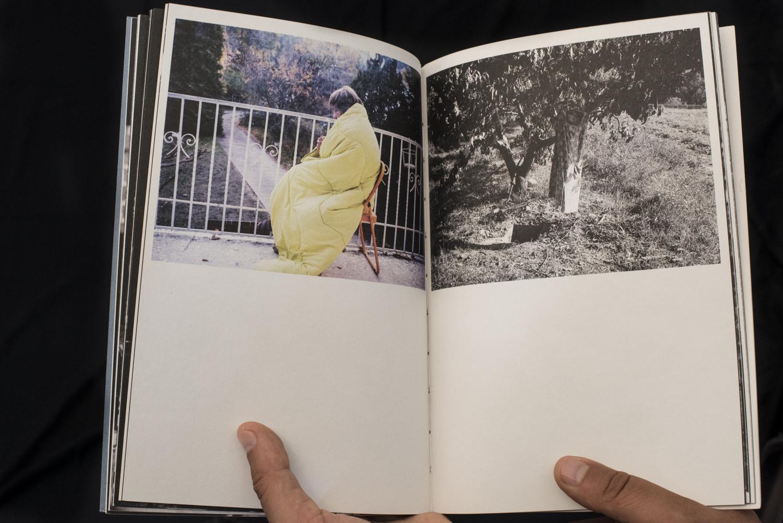 Fluent de la photographe Lætitia Donval résidente 2012-2013 à Lumière d'Encre