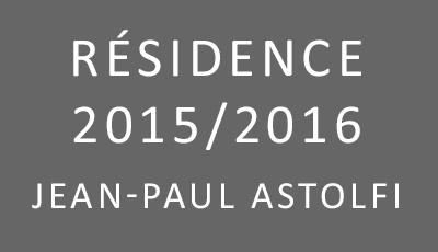 Résidence Jean-Paul ASTOLFI 2015/2016