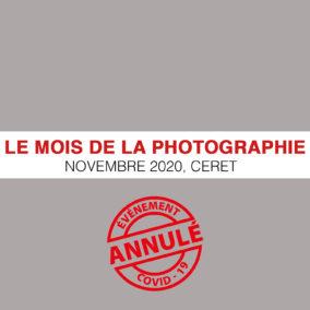 Mois de la Photographie – 2020